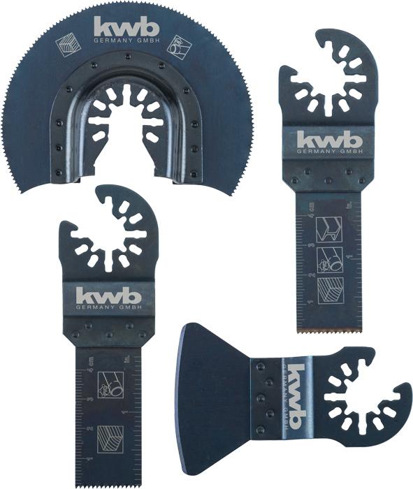 Набор оснастки для МФУ Kwb, 4 предмета набор оснастки kwb для pmf для керамики 3 предм
