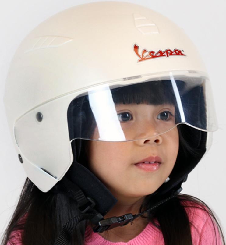 Шлем для детей Peg-Perego Vespa, IGCS0706 Peg-Perego