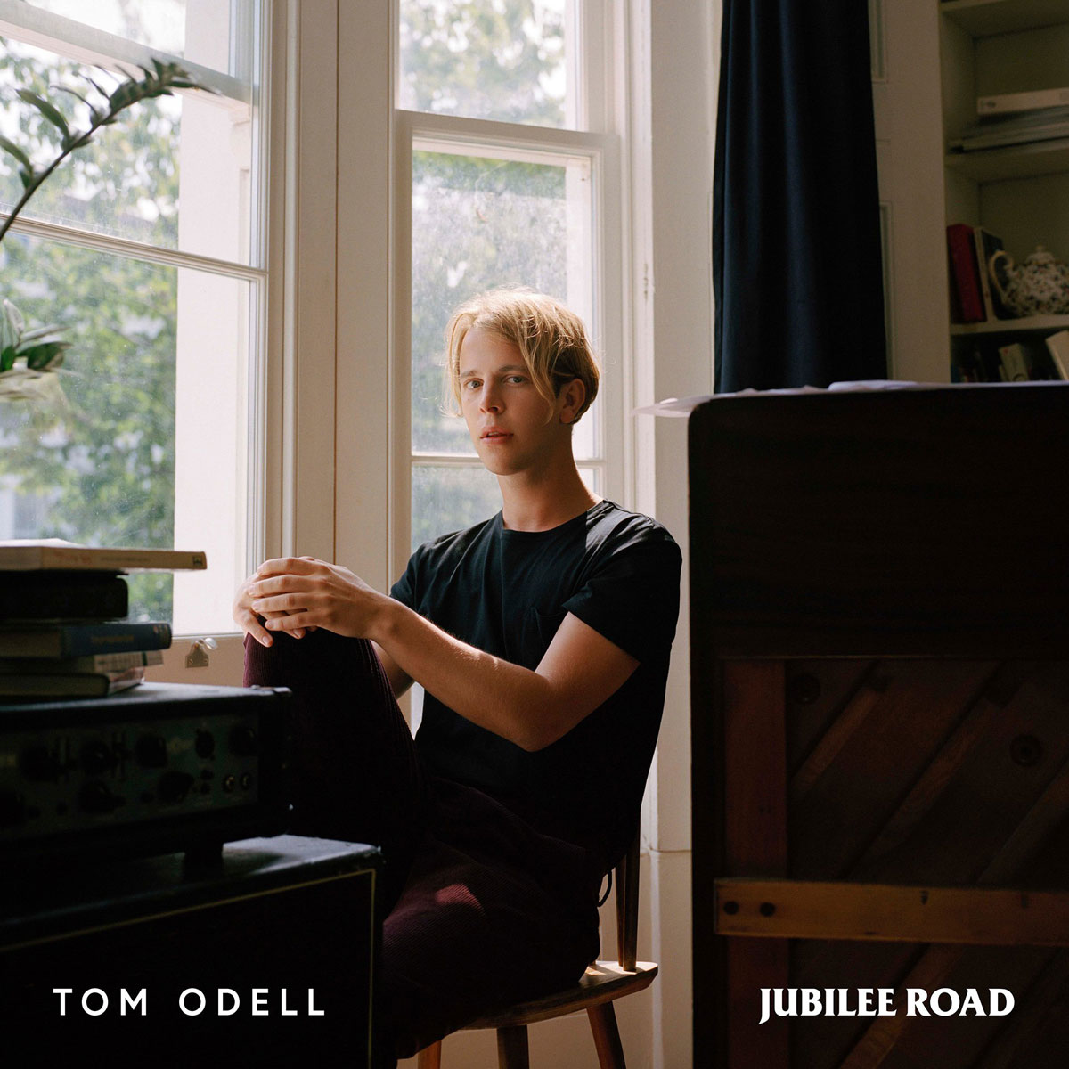 Том Оделл Tom Odell. Jubilee Road (LP) цены онлайн
