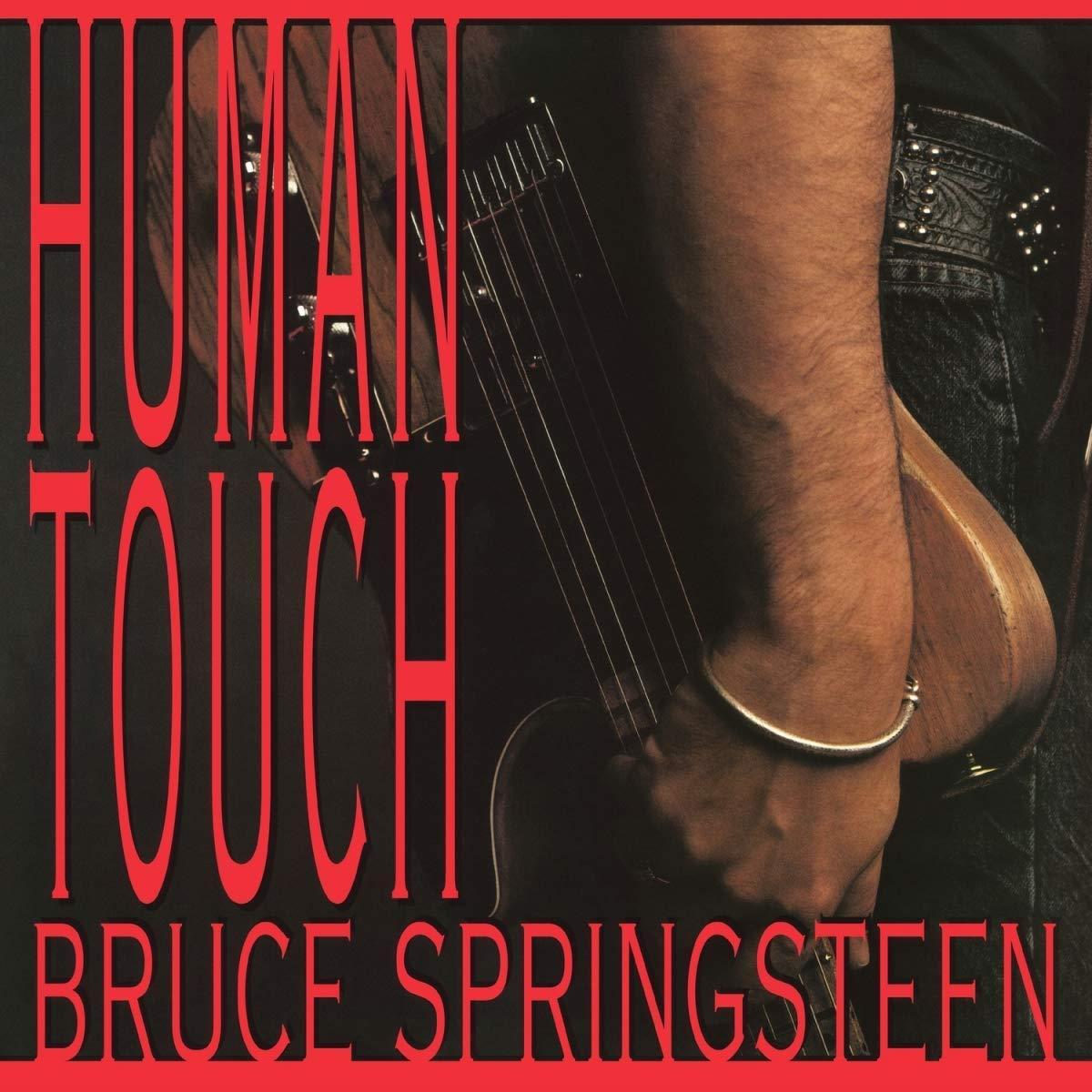 Брюс Спрингстин Bruce Springsteen. Human Touch (2 LP) bruce springsteen bruce springsteen mtv plugged 2 lp