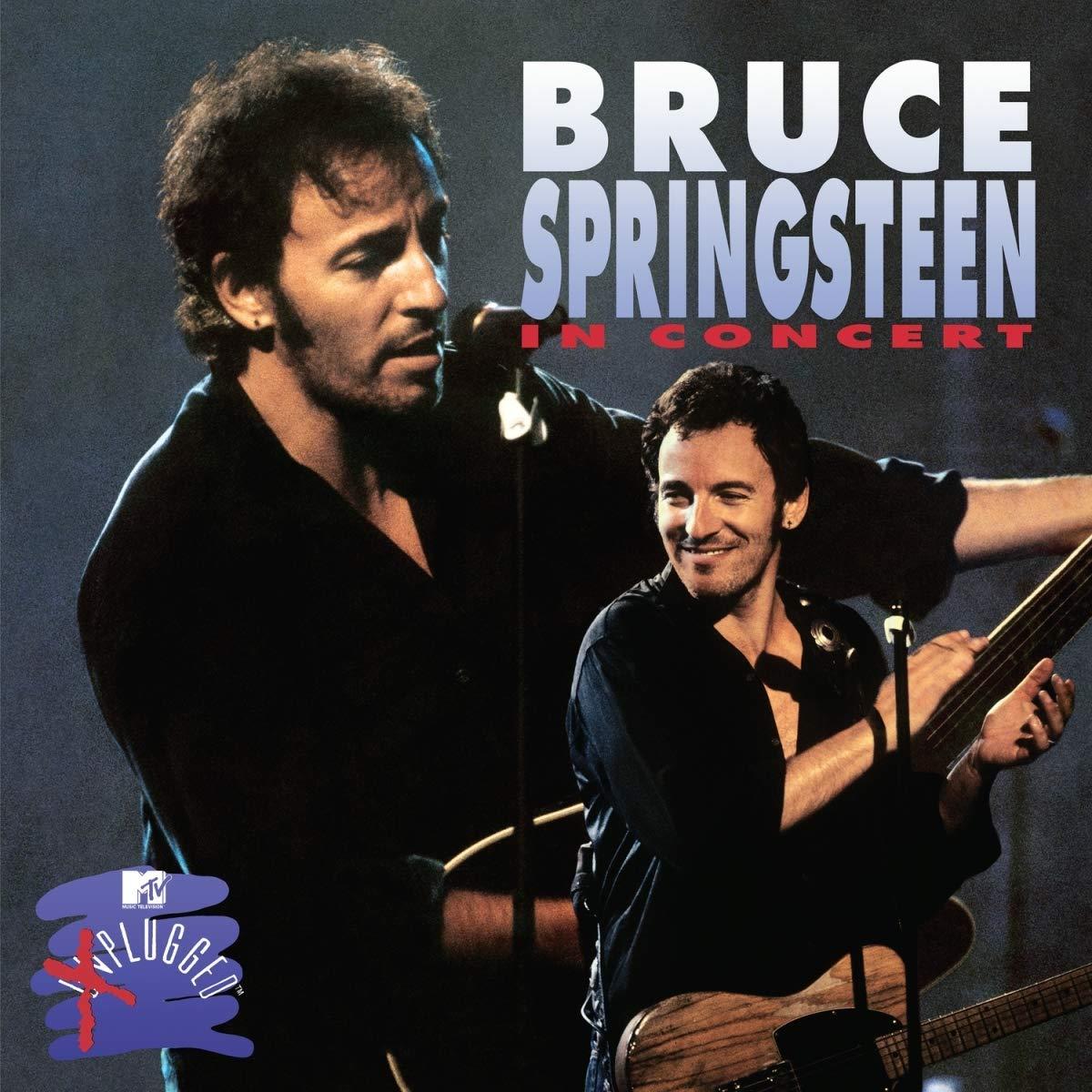 Брюс Спрингстин Bruce Springsteen. In Concert - Mtv Plugged (2 LP) bruce springsteen bruce springsteen mtv plugged 2 lp