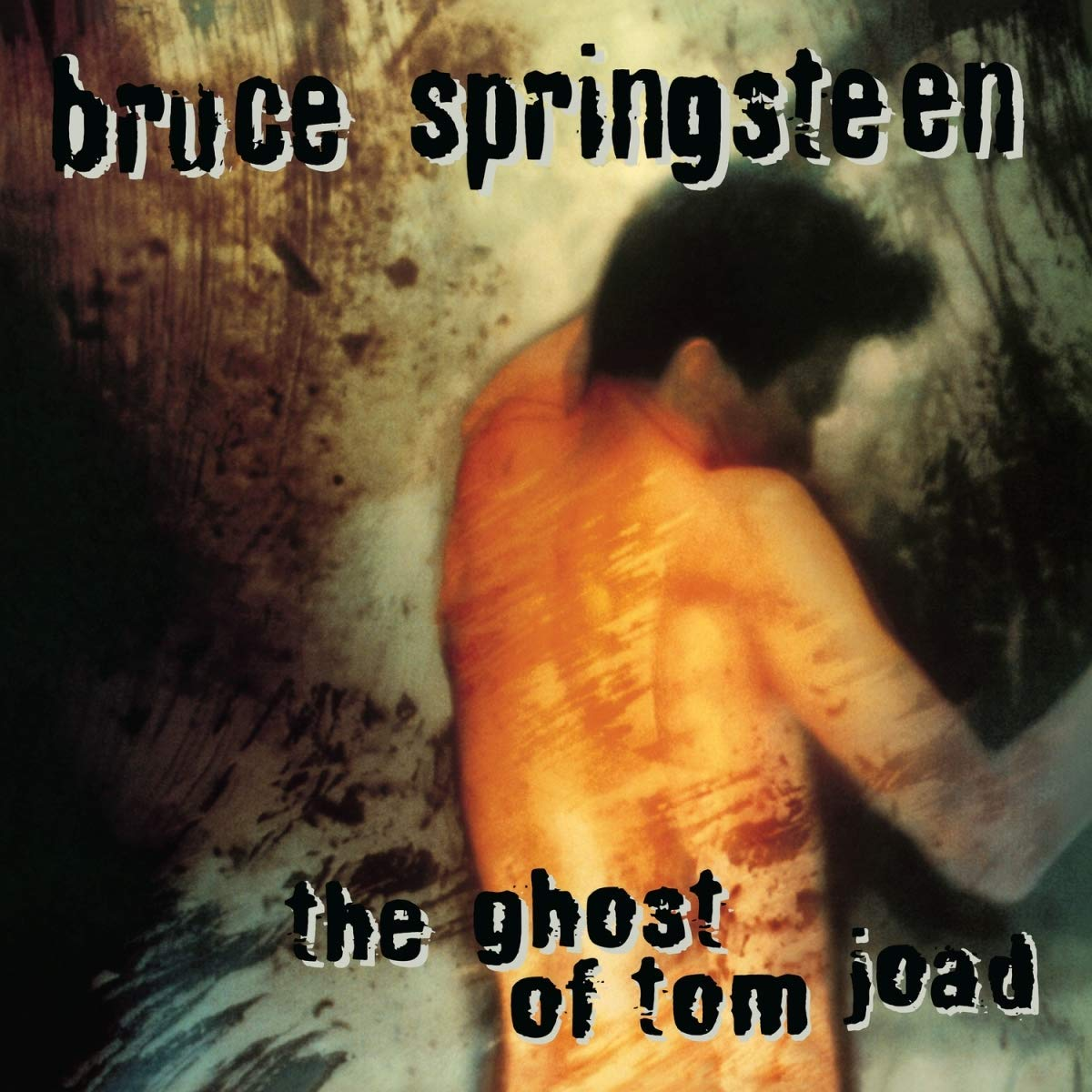 Брюс Спрингстин Bruce Springsteen. The Ghost Of Tom Joad (LP) брюс спрингстин bruce springsteen the human rights broadcast argentina 1988 2 lp