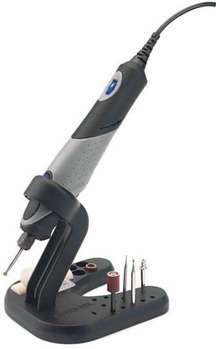 Многофункциональный инструмент Dremel Stylo+ 2050-10 Xmas 2018 гравер dremel xmas stylo 2050 10 f0132050ud