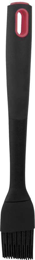 Силиконовая кисть Rondell Urban RD-635, цвет: черный rondell силиконовая кисть karamelle rd 627 rondell