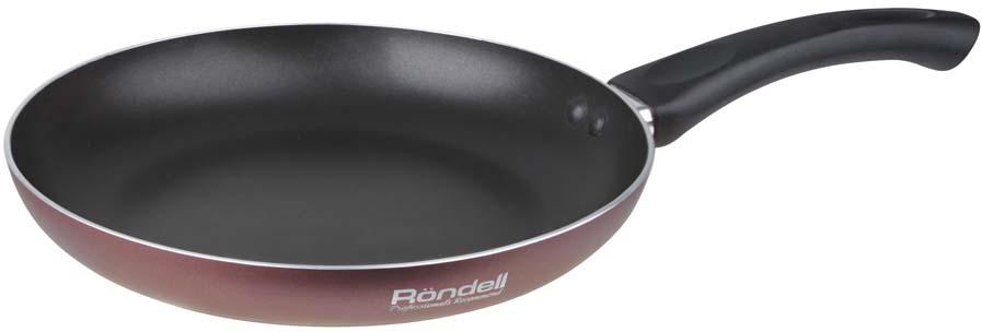 Сковорода Rondell Praktika, с индукцией. Диаметр 24 см. RDA-070
