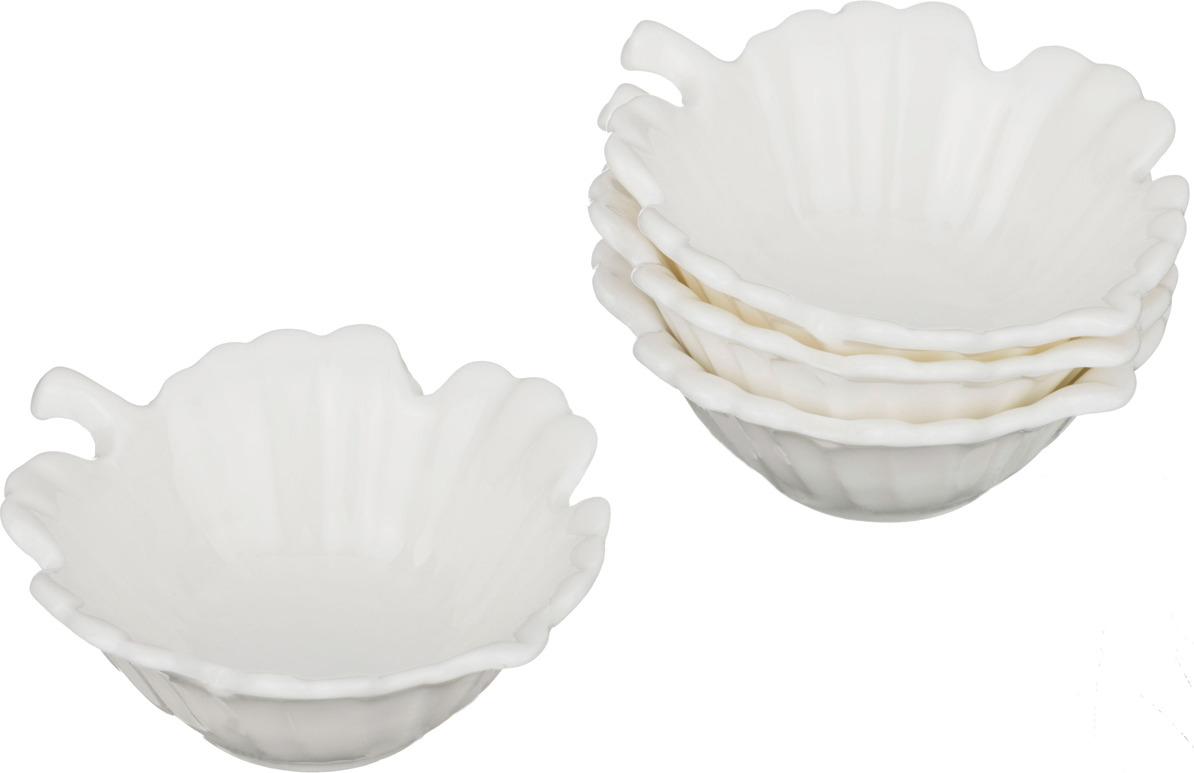 Набор розеток Lefard, 9 х 7,5 х 3 см, 4 шт. C3597-9.5 набор сундучков roura decoracion 26 х 20 х 15 см 2 шт 34791
