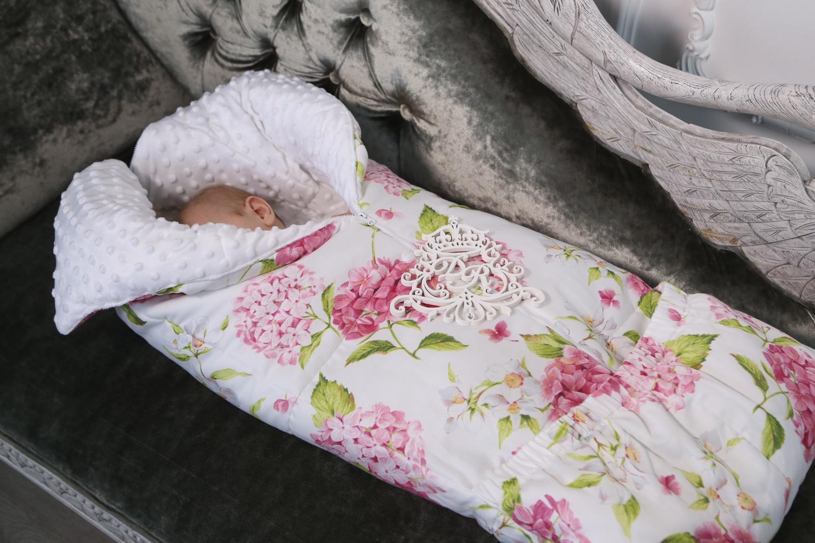 Одеяло детское Dream Royal Снежная принцесса, От(СП)