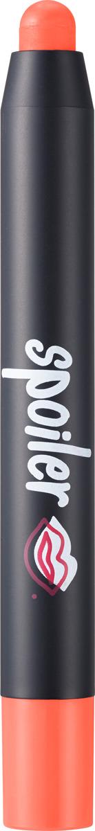 Карандаш-помада для губ Tony Moly Spoiler Sheer Matte Lip Pencil 2-3 Help Me Coral