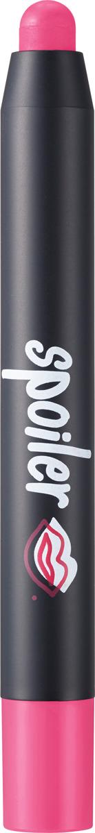 Карандаш-помада для губ Tony Moly Spoiler Sheer Matte Lip Pencil 2-5