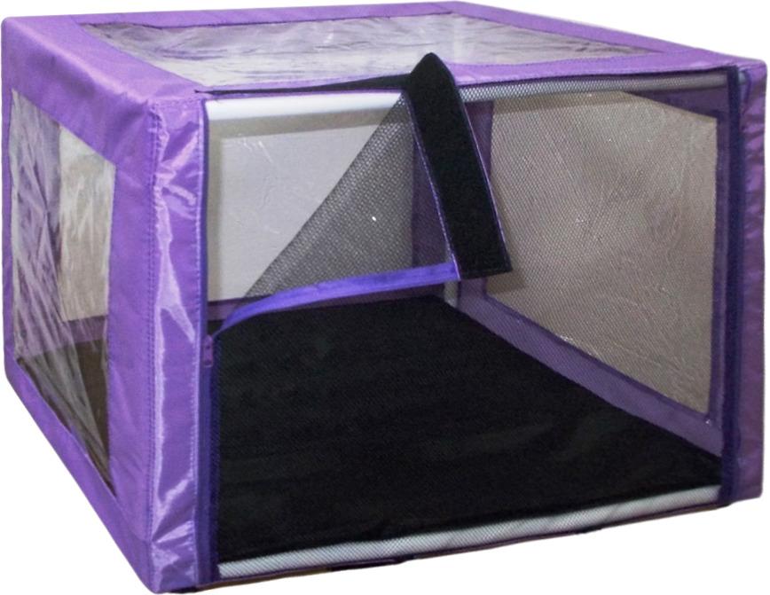 Клетка выставочная для животных Заря-Плюс