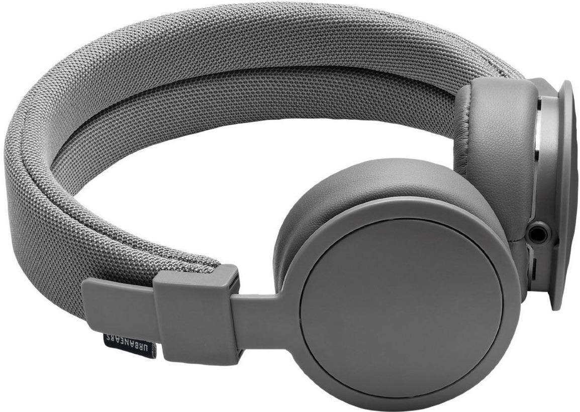 Беспроводные наушники Urbanears Plattan ADV Wireless, темно-серый