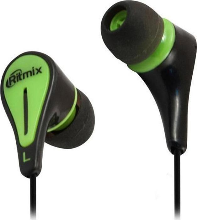 Ritmix RH-012, Black наушники стоимость