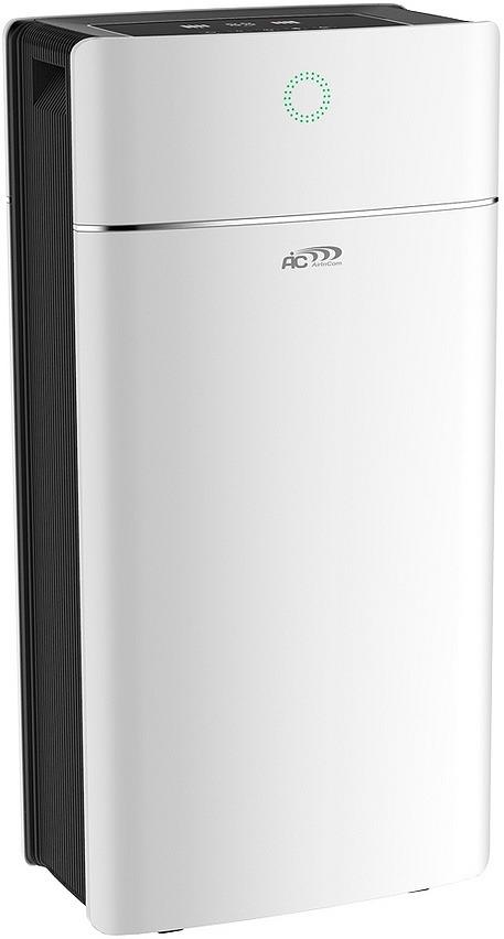 Очиститель воздуха AIC XJ-4600, цвет: белый