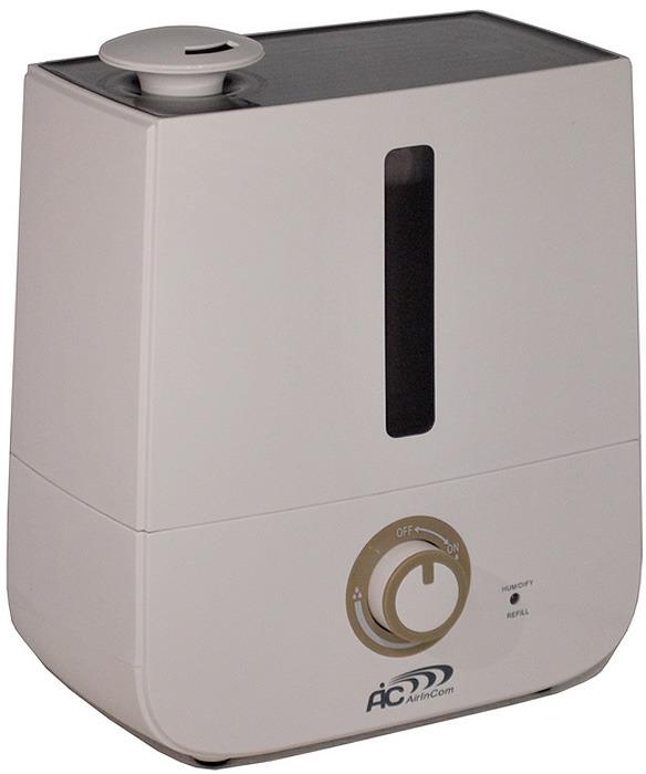 Увлажнитель воздуха AIC SPS-809, цвет: белый