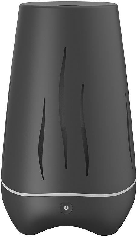 Ароматизатор-увлажнитель Ultransmit KW-058, цвет: черный