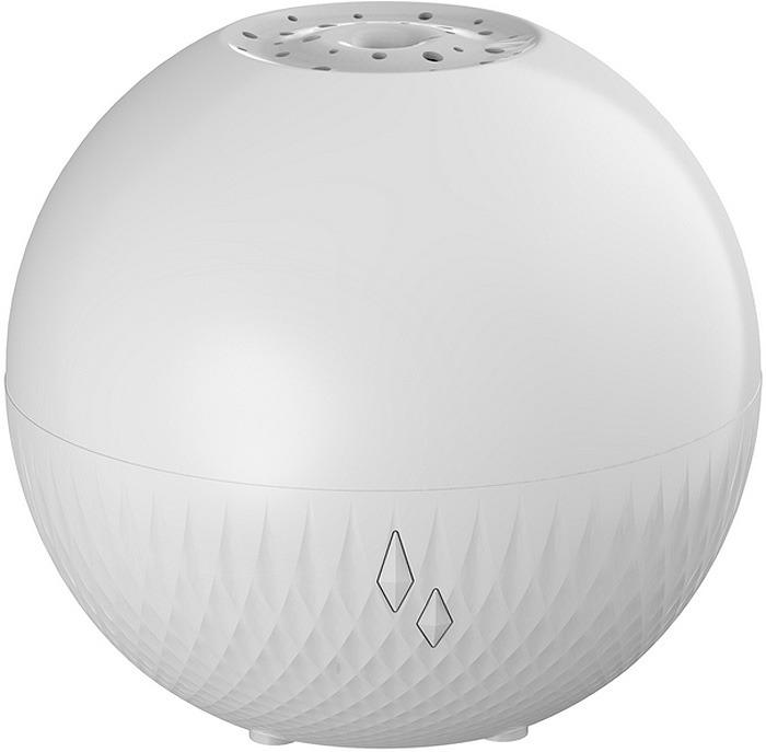 Ароматизатор-увлажнитель Ultransmit KW-150, цвет: белый