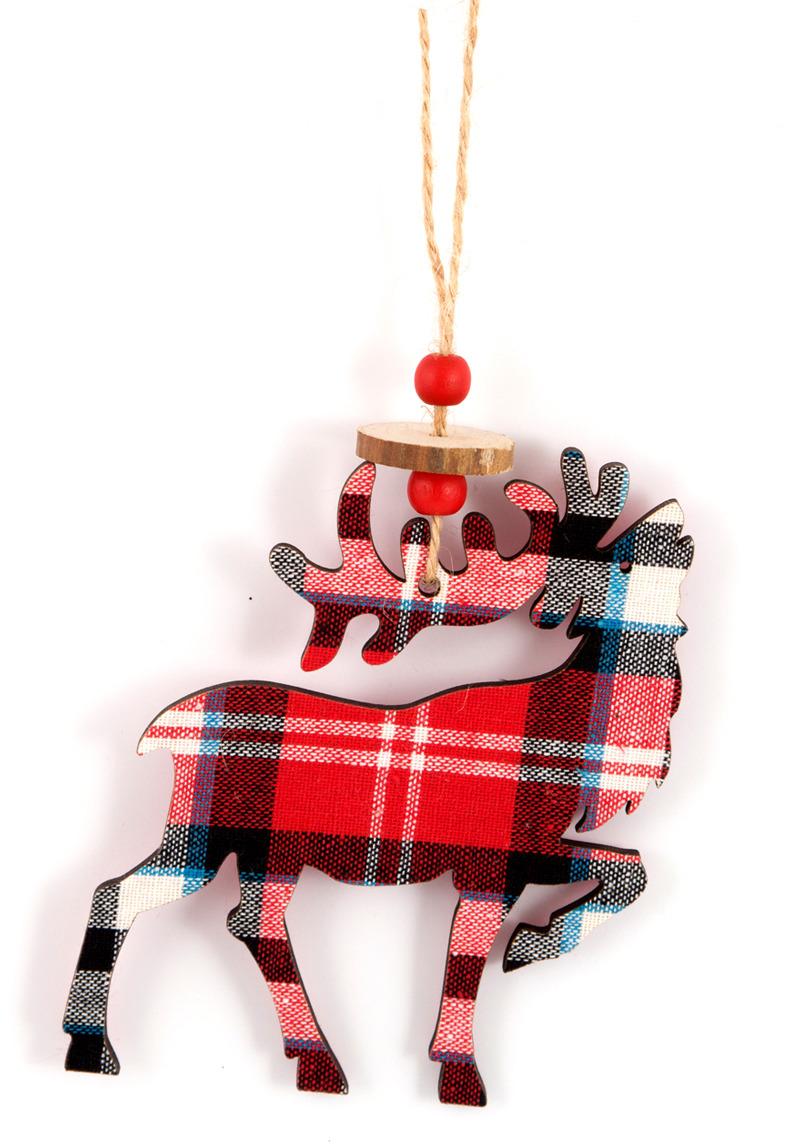 Игрушка ёлочная Русские подарки Яркий праздник, 13 х 10 см игрушка ёлочная русские подарки зимние мотивы олень 8 х 1 х 8 см