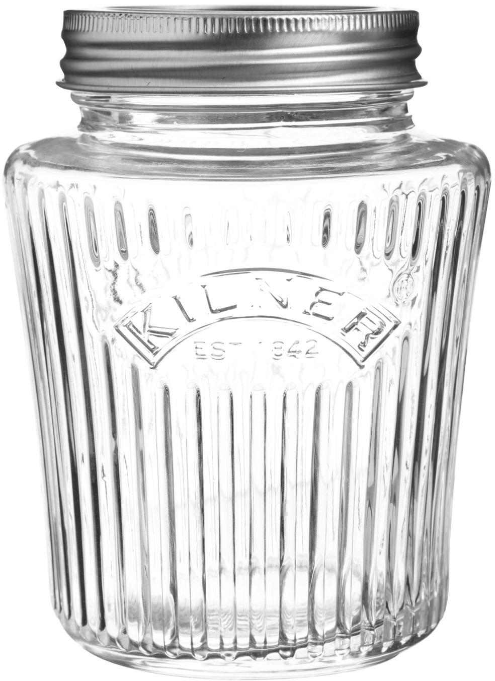 """Банка для консервирования Kilner """"Vintage"""", 500 мл"""