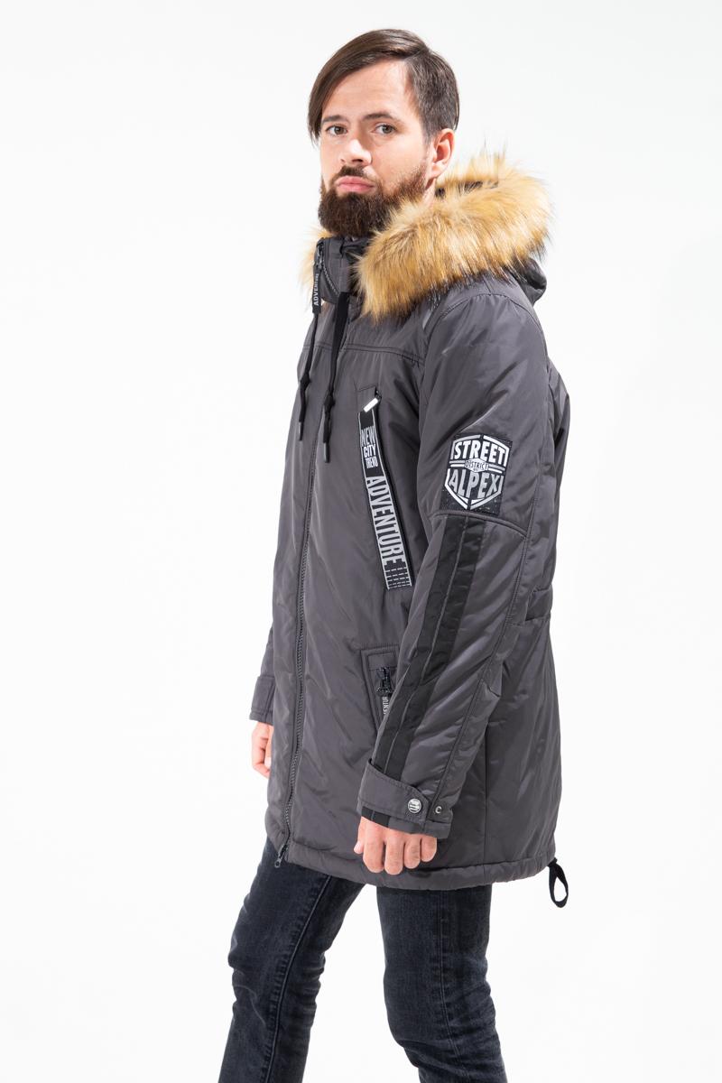 купить Куртка Alpex по цене 4950 рублей