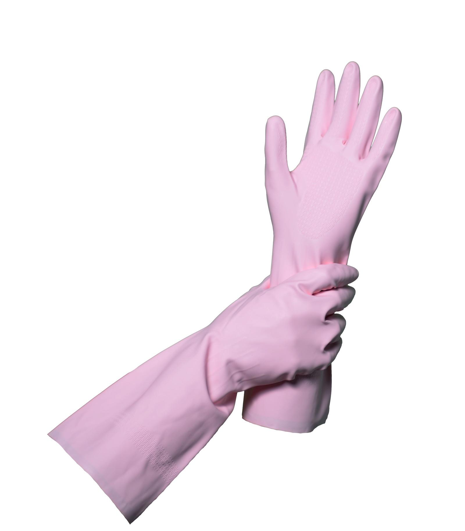 Перчатки защитные True Glove Dual protection, розовый перчатки сноубордические женские pow empress gtx glove zebra