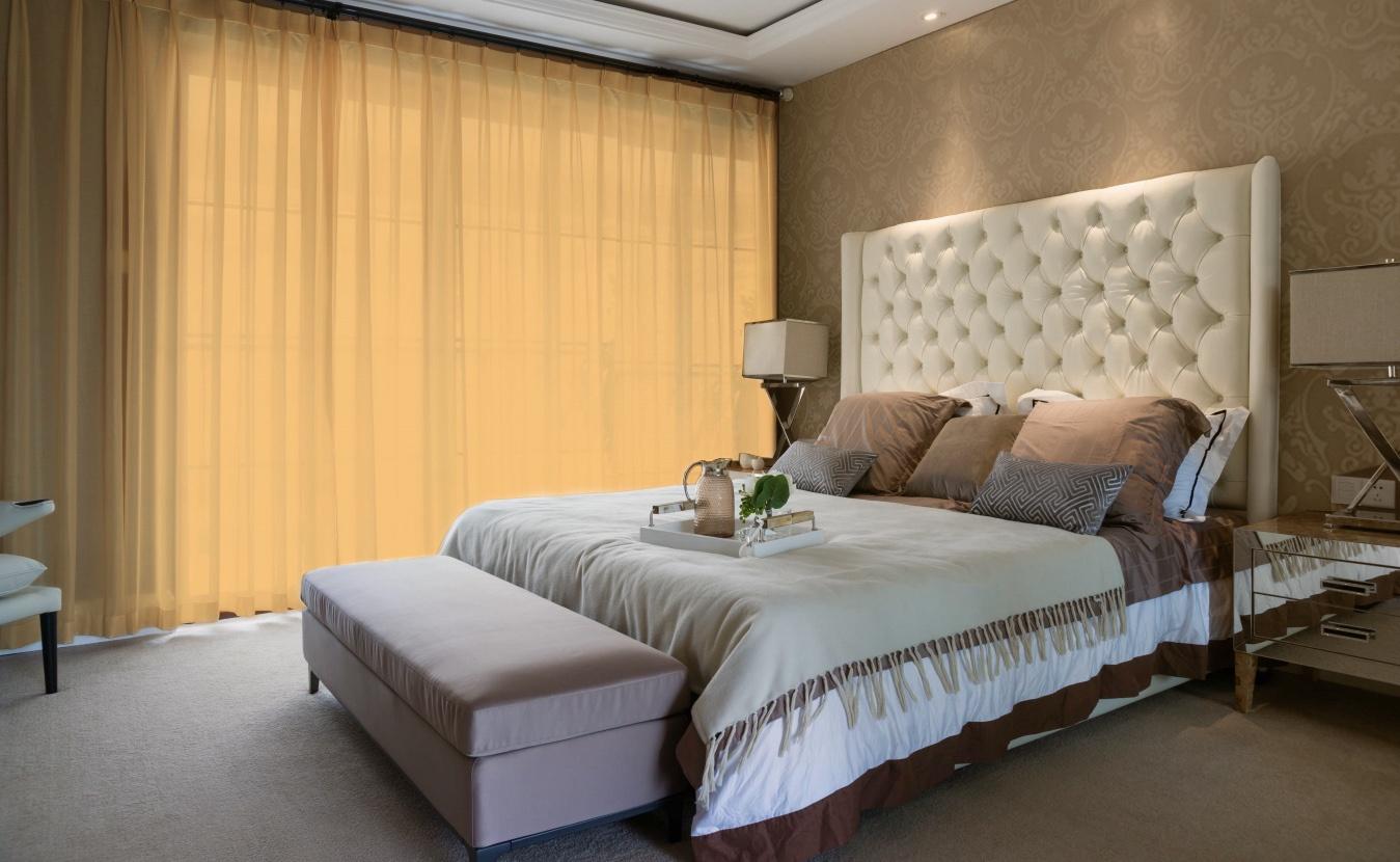 Тюль Камея Моно гостиный, 300*260 см, цвет: кремовый тюль камея тюль моно т106кремовый
