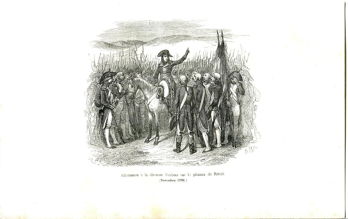 """""""Из жизни Наполеона"""", комплект из 14 гравюр. Франция, около 1850 года"""