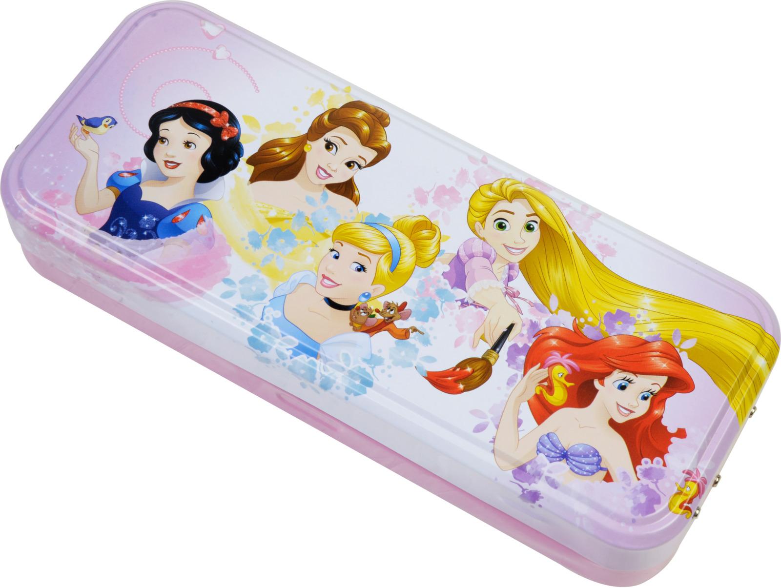 Фото - Игровой набор детской декоративной косметики Markwins Princess. 9801251 игровой набор детской декоративной косметики markwins princess 9801251