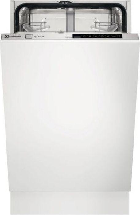 Посудомоечная машина Electrolux ESL 94655RO, 90000006004, встраиваемая, белый electrolux esl 96351