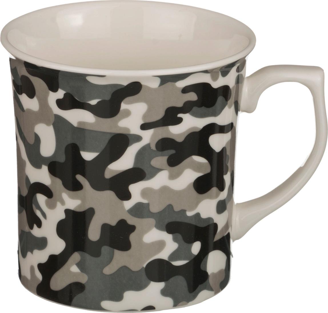 Кружка Lefard Military Style, 450 мл. 9720428 vilenta beauty box musthave 450 мл