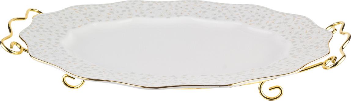 Блюдо Lefard Вивьен, 39 х 30 х 3 см. K3703a цена
