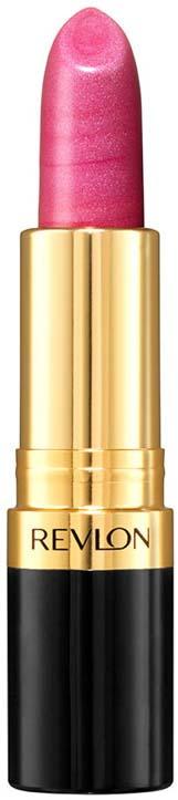 Помада для губ Revlon Super Lustrous Lipstick Amethyst Shell, тон №424