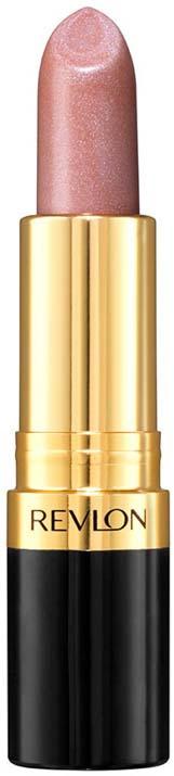 Помада для губ Revlon Super Lustrous Lipstick Cappuccino, тон №353