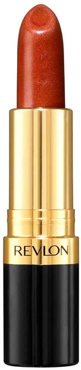 Помада для губ Revlon Super Lustrous Lipstick Cooper Frost, тон №371