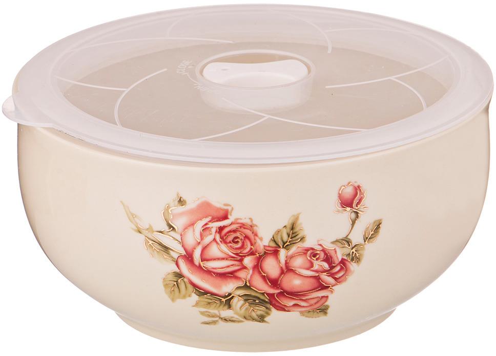 Блюдо для заливного Lefard Корейская роза, 750 мл. 388558 розетка lefard корейская роза 11см фарфор