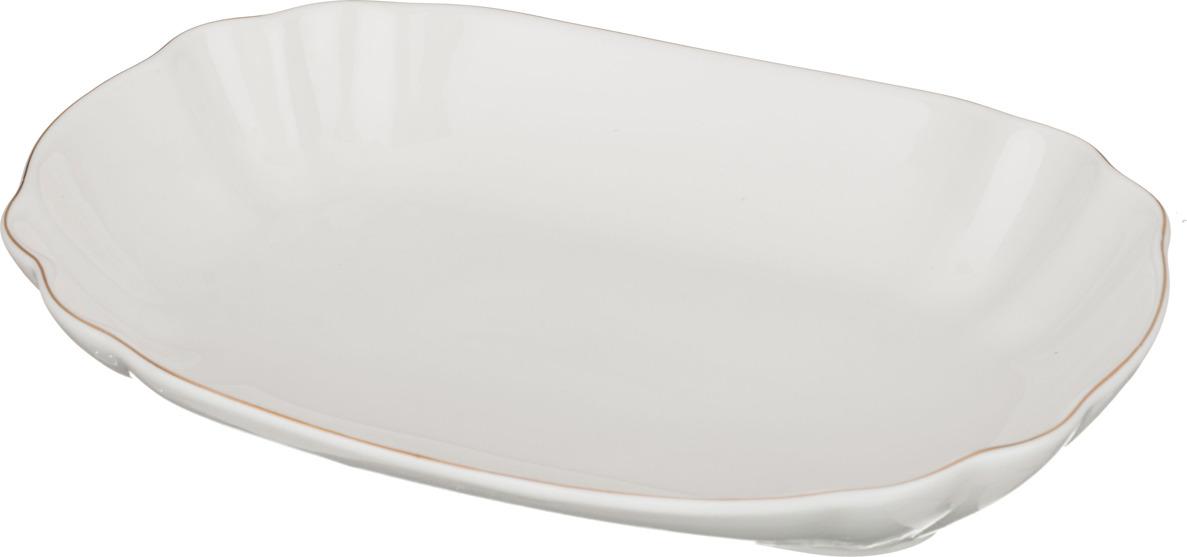 Блюдо Lefard Шубница, 25 х 16,7 х 4,8 см. A12490-10 блюдо шубница lefard пасадена 25 х 14 х 4 см a26 m