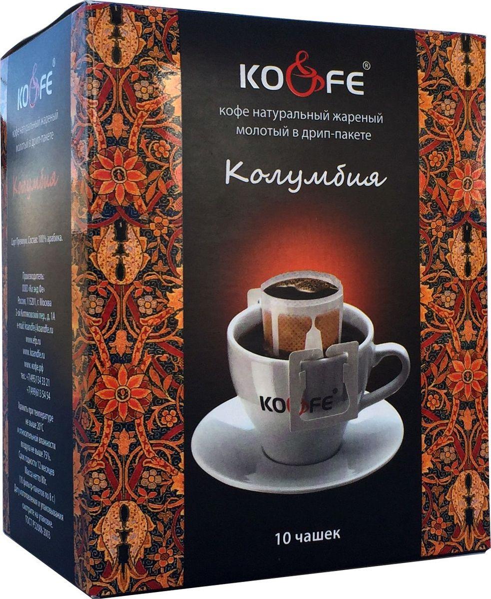 Озон Интернет Магазин Кофе Молотый