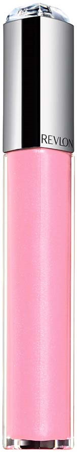 Помада-блеск для губ Revlon Ultra Hd Lip Lacquer Pink Diamond, тон №525 помада блеск для губ revlon ultra hd lip lacquer tourmaline тон 510