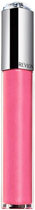 Помада-блеск для губ Revlon Ultra Hd Lip Lacquer Pink Sapphire, тон №520