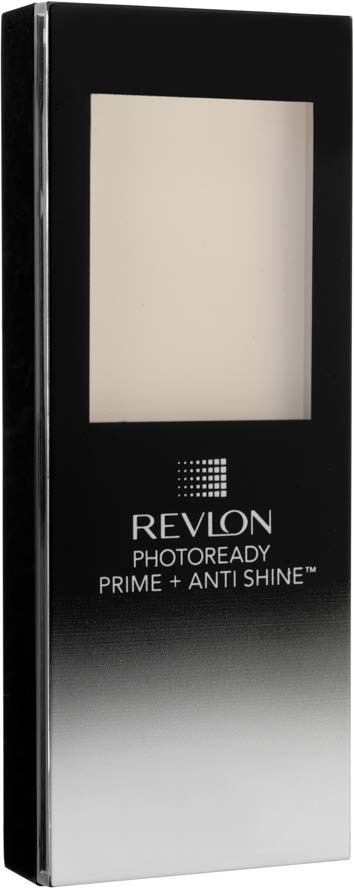 Основа для макияжа RevlonPhotoready Prime & Anti Shine Balm, матирующая, тон №010