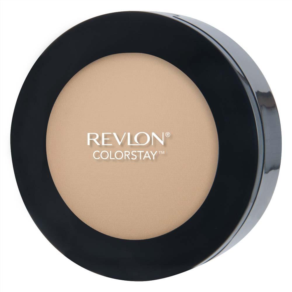 Пудра для лица Revlon Colorstay Pressed Powder Light, компактная, тон №820
