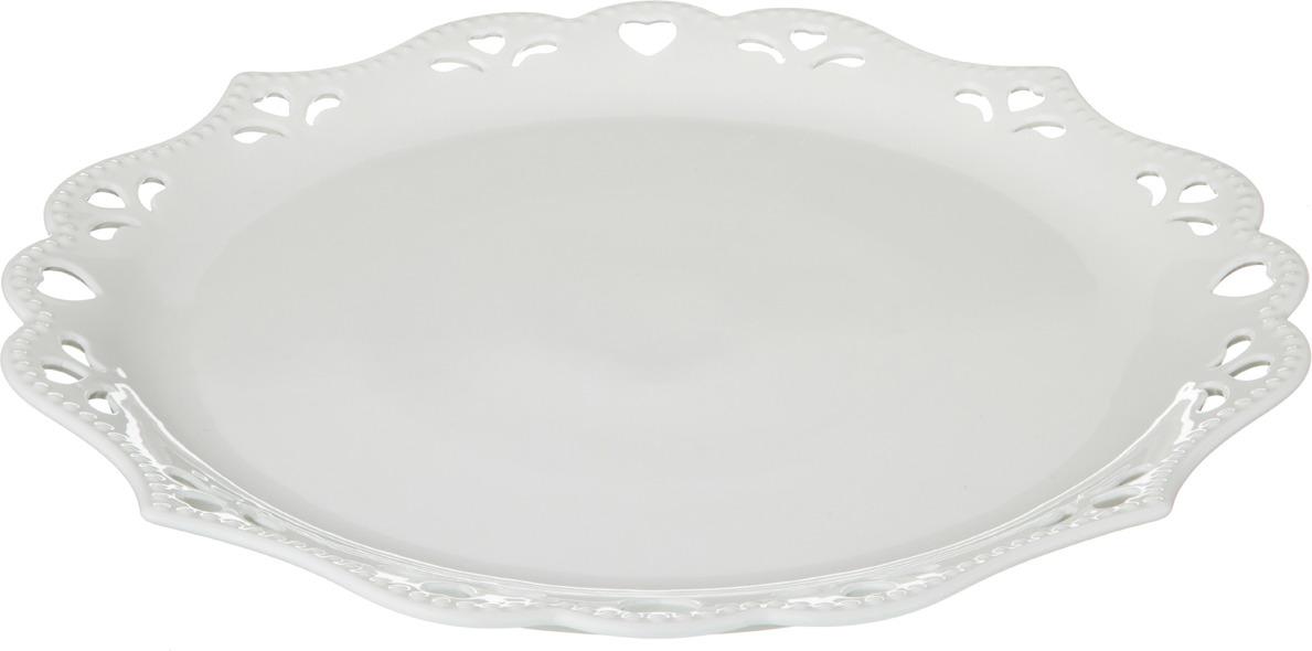 Блюдо Lefard, 35,5 х 35,5 х 2,5 см. K35270-14
