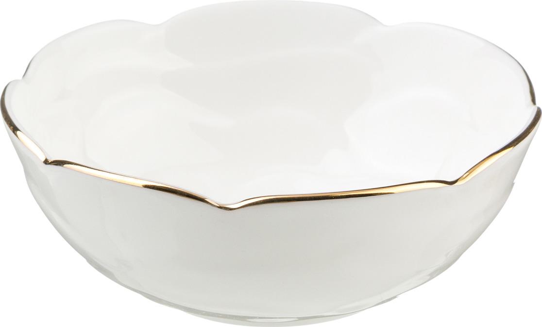 Набор розеток Lefard Blanco, диаметр 10 см, 6 шт. HY1087D171/6-3.75S набор розеток 14 см 6 шт glasspo