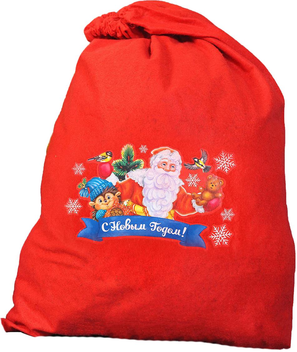 Мешок Деда Мороза Страна Карнавалия С Новым Годом!, 60 х 90 см. 3292116 мешок деда мороза страна карнавалия с новым годом 60 х 90 см 3292118