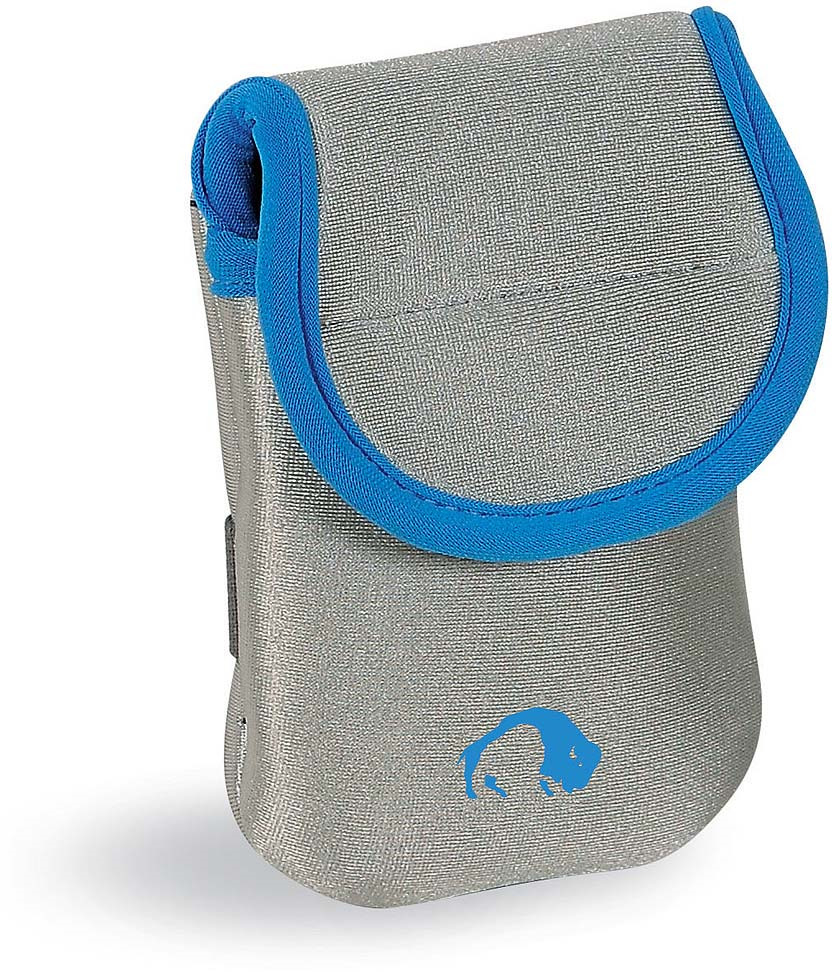 купить Гермочехол Tatonka Neopren Case 1, цвет: серый онлайн