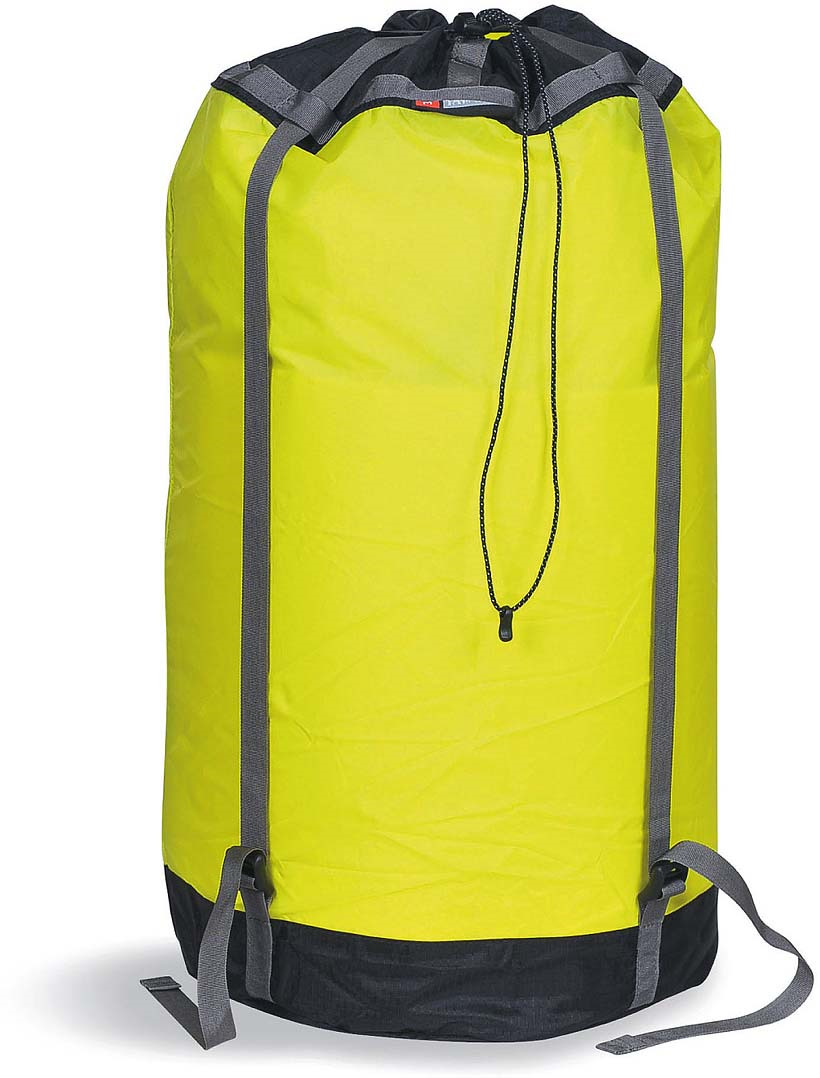 цена на Мешок компрессионный Tatonka Tight Bag M, 3023.316, салатовый