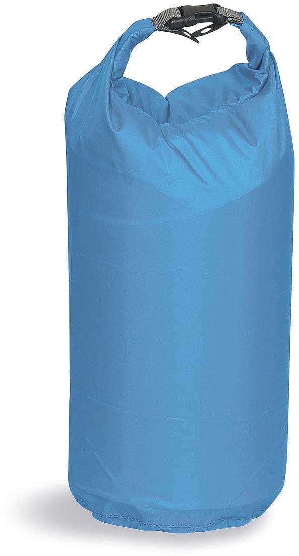Гермомешок Tatonka Stausack XS, цвет: голубой, 4 л