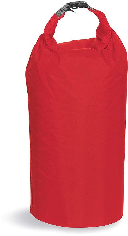 Гермомешок Tatonka Stausack S, цвет: красный, 10 л