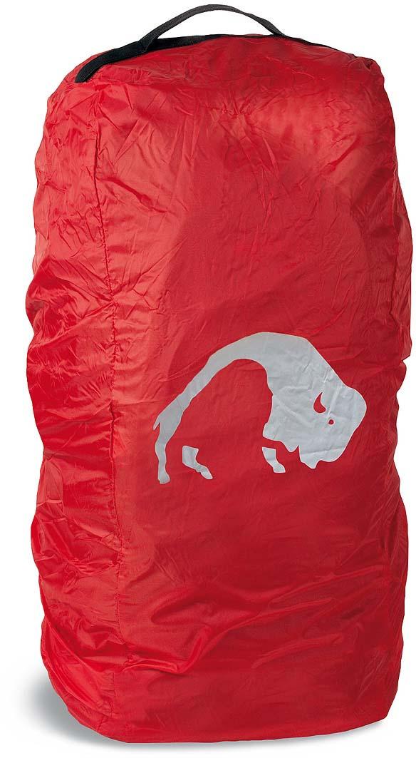 Чехол для рюкзака Tatonka Luggage Cover M, цвет: красный, 65-80 л