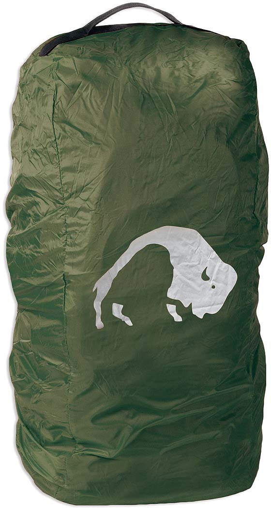 Чехол для рюкзака Tatonka Luggage Cover L, оливковый, 65-80 л цены
