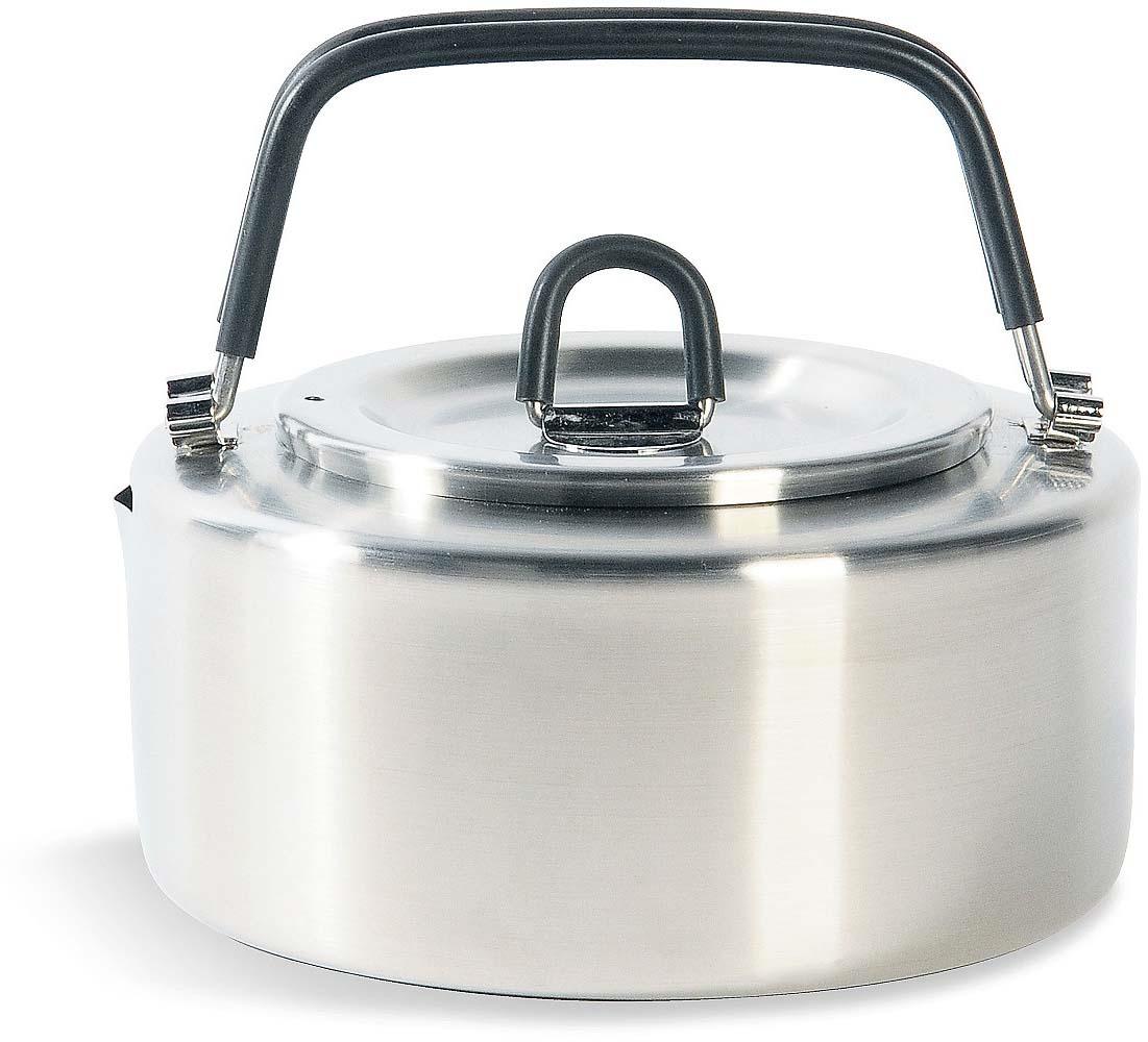 Чайник походный Tatonka H2O Pot, 4013.000, 1 л